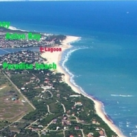 Paradise Beach Stand For Sale ! - size 868 sqm - Erf 1139 Koraal Ave. Jeffreys Bay - Price 150k !