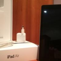 iPad Air 16GB Space Grey - Wifi