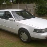 30L Nissan Maxima