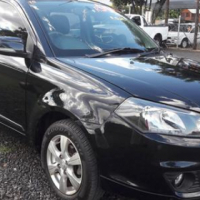 Proton Sage 1.6 XSE Spotless Black Leather interior Model 2015 Full service History Km 10957 1 owner