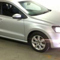 2012 Volkswagen Polo 1.4 Comfortline 5Dr - 93000km