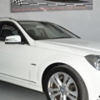 M/Benz c180 Blue Efficiency Estate Avantgarde 7G-TRONIC