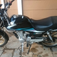 2013 honda e storm bike for sale