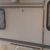 1992 Sprite Sprint Caravan