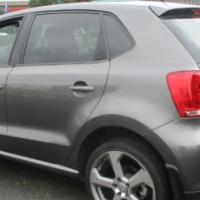 Volkswagen polo 1.6 comfortline,    5-Doors,    Factory A/c,     C/d Player,     Central Locking,