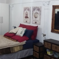 NEAT 1 BEDROOM - BOOMED AREA/SECURE & PRIVATE
