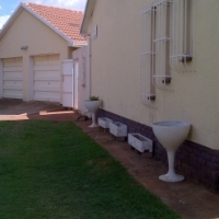 Randfontein, HELIKON PARK:  3 bedroom house to rent @ R7600 per month