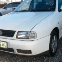 2002 VW Polo 1.6i S - Classic