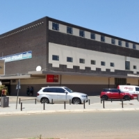 Contractor/Student Accommodation Building For Sale Vanderbijlpark