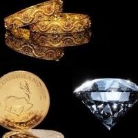 TRADE BROKEN GOLD FOR CASH