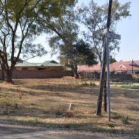 Stand for sale in Cullinan