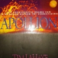 Apollion - Tim Lahaye / Jerry. B. Jenkins - Hulle Wat Agterbly #5.