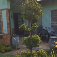 House to rent in Rietfontein - N970