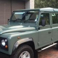2016 Land Rover Defender 110 TD station wagon for sale