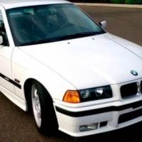 BMW 3 Series 323i (E36)
