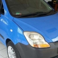 Chevrolet Spark 0.8