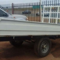 Other 1 1/2 TON TRAILER FOR SALE