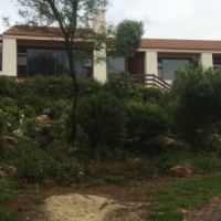 RENOVATED HOUSE IN KLOOFENDAL