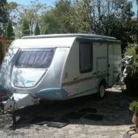 Fantastic Wilk Ruby Caravan For Sale   Caravans And Campers  40694215  Junk