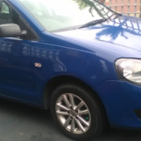 2011 VW POLO VIVO Clean car, nice tyres and rims, bluetooth radio MP3, central locking, Aircon
