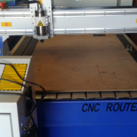 PS 1.3MX1.8Mx3kw water cooled cnc 220volt routers/FINANCE AVAILABLE
