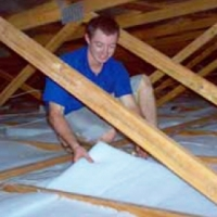 Insutherm Roof Insulation Business For Sale