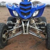 Yamaha 660Raptor