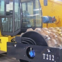 Rollers Other 12000KG Smooth Drum roller