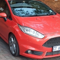 Ford Fiesta ST GDTi EcoBoost