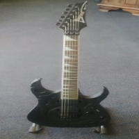 Ibenza RG Series Guitar
