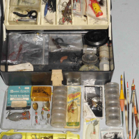 Good Quality Assorted Fishing Tackle