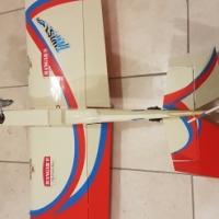Hangar9 40 twist