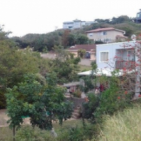 Land for sale in Saltrock Ballito 800 m from beach