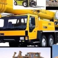 REFREGRATION,DUMP TRUCK,TOWER CRANE,GAS WELDING,FORKLIFT, PLUMBIN 0727397991
