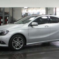 Mercedes Benz A Class