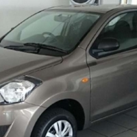 Datsun Go+ 1.2 Lux