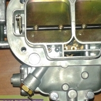 New 32 / 36 Weber Carburettors