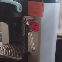 Nespresso ES50 Coffee Machine