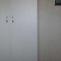 2 Bed-Roomed neat and clean Flat to share with a prof. person