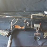 mathews 80lb hunting bow