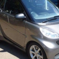 Smart Coupe Pure MHD