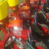 NEW Maize planter at Bargain Price