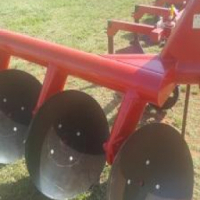 NEW Plough at discount price