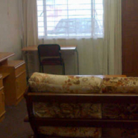 Big furnished room to rent in daspoort pretoria