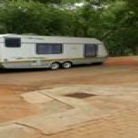 Exclussive Caravan 2000 model