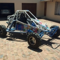 Off road Buggy Sandmaster (GForce) For sale