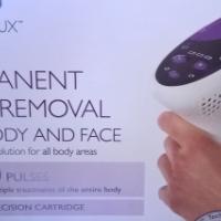 Silk'n Flash&Go LUX Hair removal