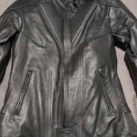 New - Ladies Leather Riding Jacket (Size S) for sale  South Africa