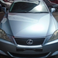 2008 Lexus IS 250 for sale