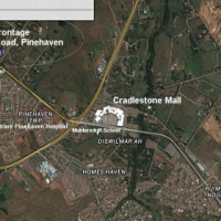 Cradlestone Mall Pinehaven Investment development property